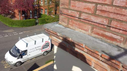 Expert Chimney Repairs Rebuilds Lead Work Amp Coatings