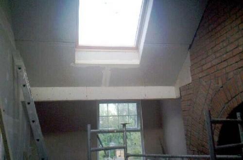 Roof-space Conversions Ceilings Partitions 20 Stranmillis Park, Off Stranmillis Road, Belfast, BT9 5AU Bangor Holywood Newtownards