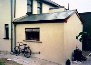Builders Roofers Extension Belfast Bangor Holywood