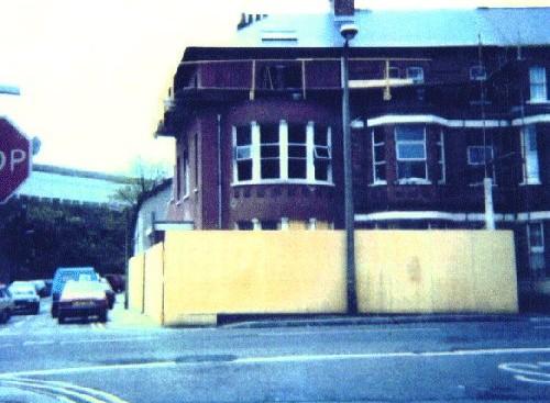 Builders Belfast Bangor Holywood Lisburn Finaghy