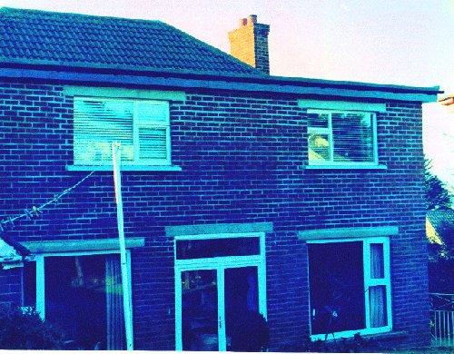 Kitchen Living Room Extension Belfast Bangor Builders Roofers Holywood Newtownards Donaghadee