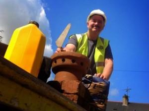 Bangor Chimney repair Belfast Bangor Holywood Roofers Builders