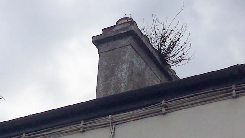 Frances Street, Newtownards, Down, BT23 7DX Chimneys Roofers Builders Bangor Belfast Holywood  Helens Bay