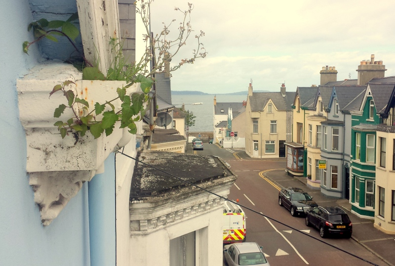 Holborn Avenue, Bangor, Down, BT20 5ET Roofers Builders Ceilings Helensbay Holywood Newtownards Bangor Belfast