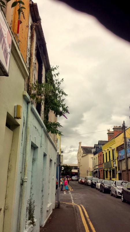 KING STREET, BANGOR BT20 3AH Roofers Builders Holywood Belfast Helens Bay Newtownards