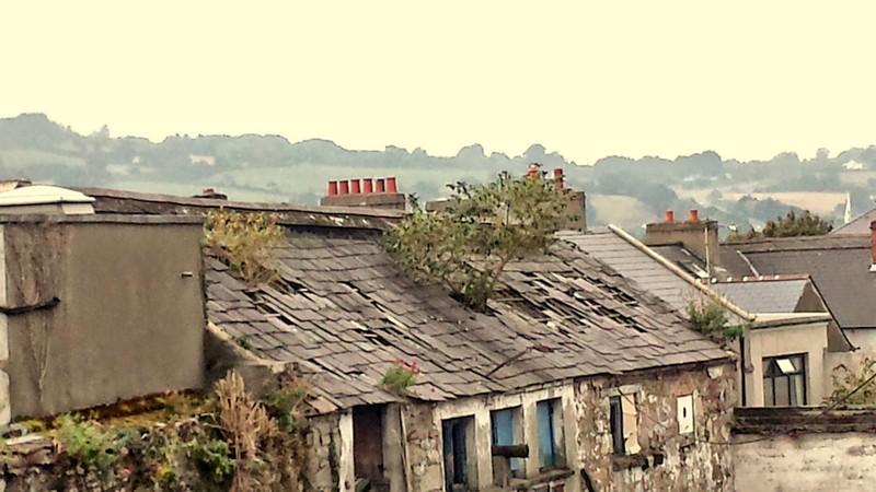 Frances Street, Newtownards, Down, BT23 7DX Builders Roofers Ceiling Roof Repairs Belfast Bangor Newtownards
