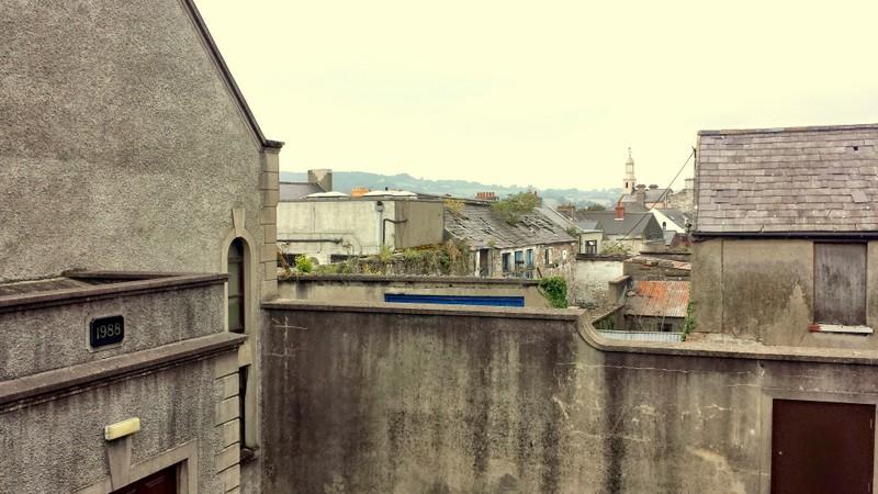 Frances Street, Newtownards, Down, BT23 7DX Builders Roofers Roof Repairs Ceiling Repairs Belfast Bangor Newtownards Holywood.