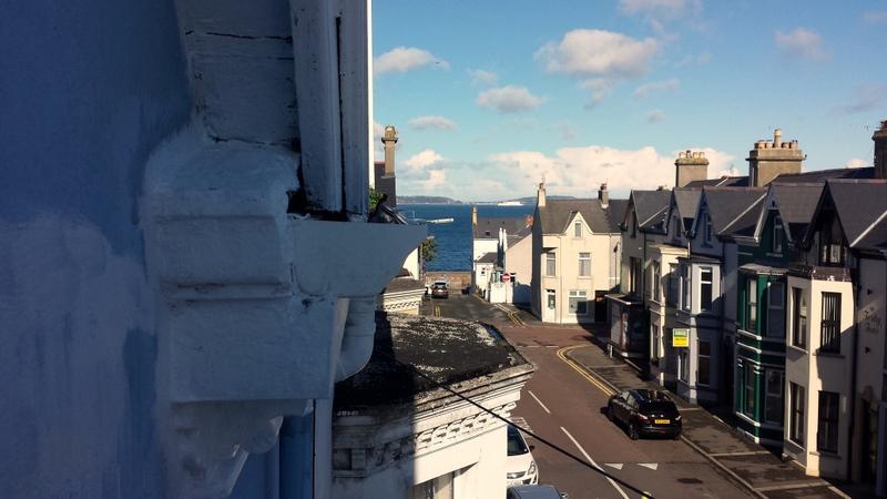 Holborn Avenue, Bangor, Down, BT20 5ET Roofers Builders Ceilings Belfast