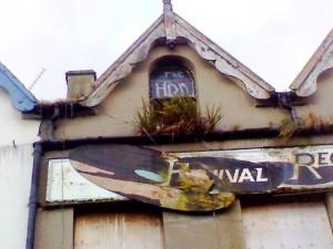 Bangor Seafront Belfast Builders Roofers