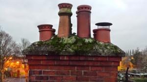 Chimney Repair Belfast Bangor Holywood Newtownards Builders Roofers