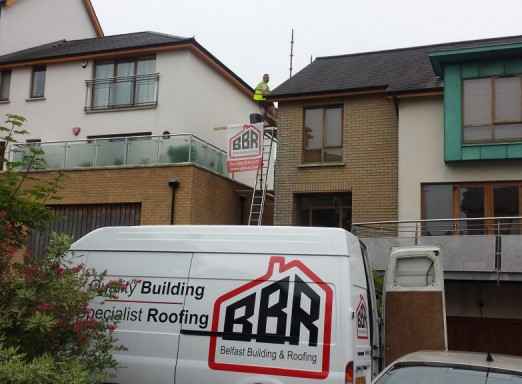 Builders Belfast Holywood Bangor