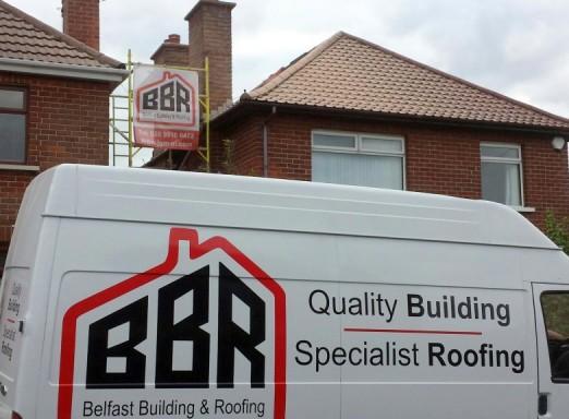 Builders Belfast Bangor Holywood