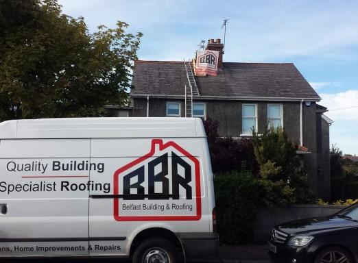 Builders Belfast Bangor Holywood Roofers