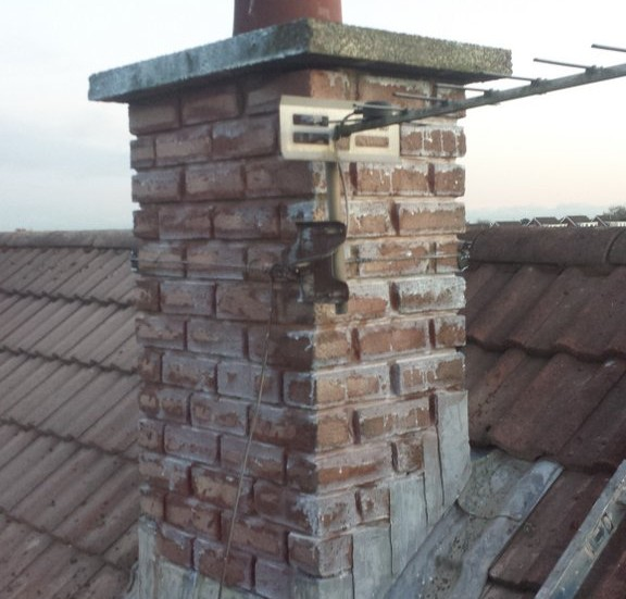 Chimney Repairs Belfast Bangor Holywood Roofers Builders