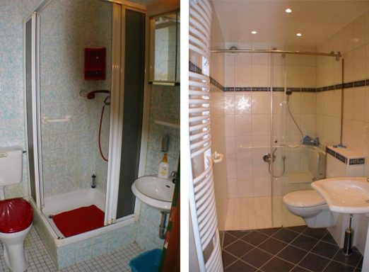 Damp Problems Bathrooms Belfast Bangor Holywood Newtownards Donaghadee Dundonald Finaghy Lisburn Road Malone