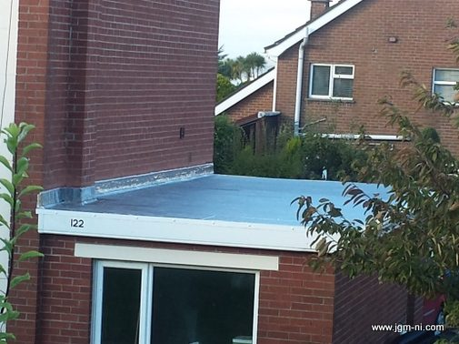 Belfast Builders & Felt Roofers