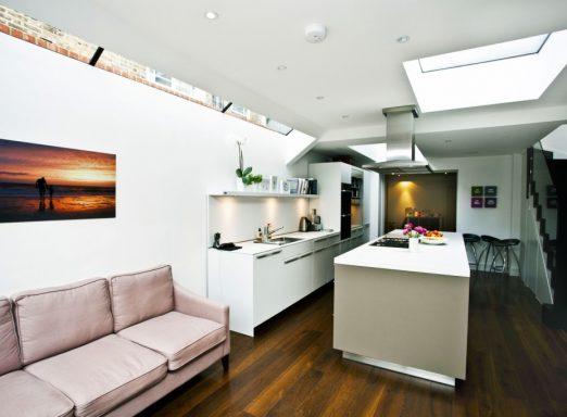 Home Extensions Belfast Bangor Builders