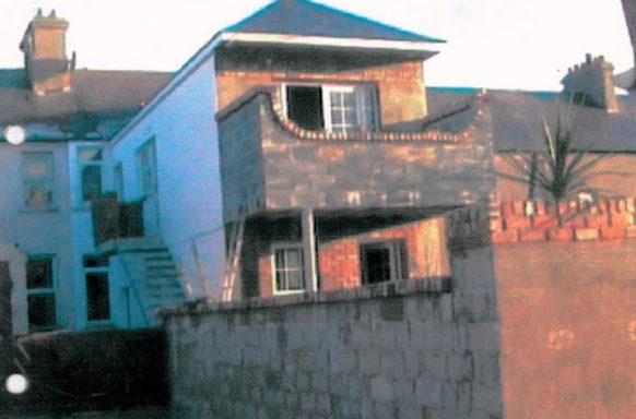 Builders Belfast Bangor