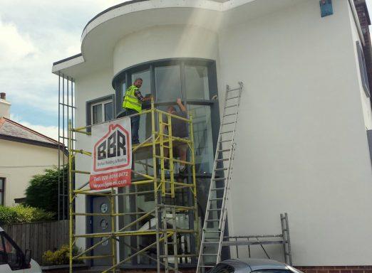 Builders Belfast Bangor Holywood Newtownards Donaghadee North Down