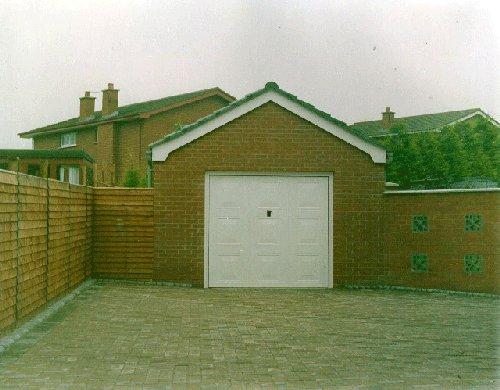 Garage Belfast Bangor Holywood Newtownards