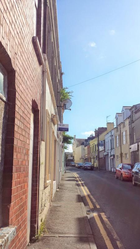 KING STREET, BANGOR BT20 3AH Holywood Builders Roofers  Belfast Bangor