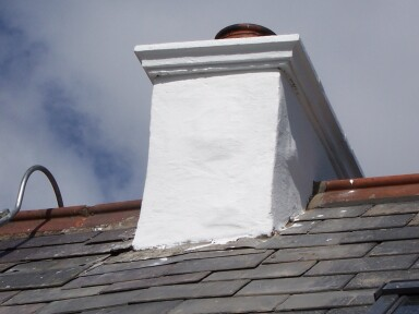 Chimney Repairs Flashing Pointing Bangor Belfast Holywood Newtownards