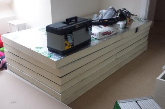 DryLining Insulation Builders Belfast Bangor Holywod Newtownards