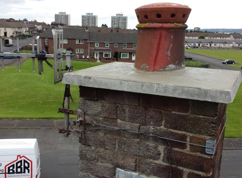 Chimney Repair Belfast Builders Roofers Chimneys