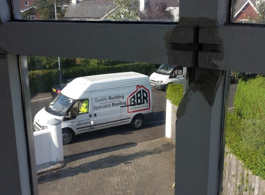 Builders Structural Repairs Belfast Flat Roofers Bangor Holywood Newtownards Donaghadee