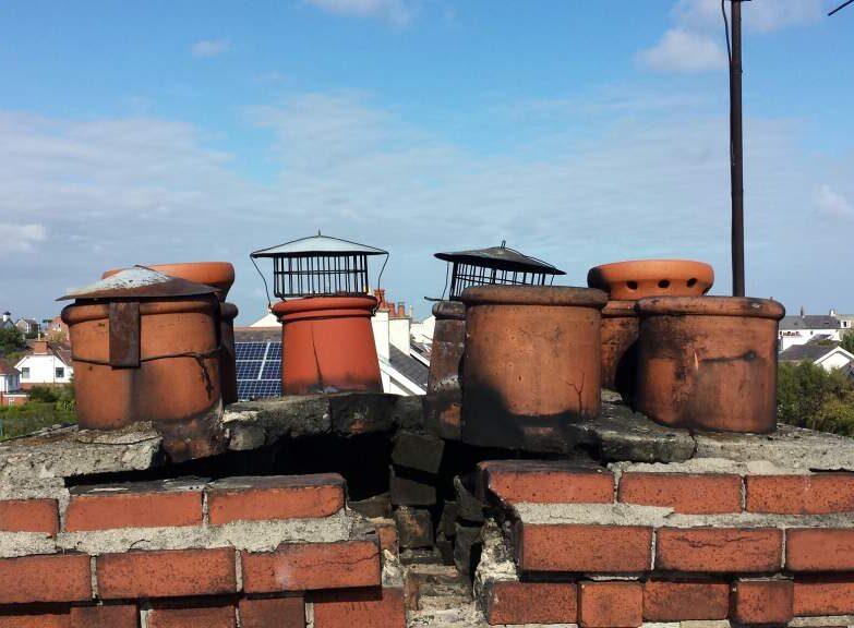 28 Waverley Drive Bangor BT20 3LD Chimney Repairs Bangor Belfast Donaghadee Newtownards