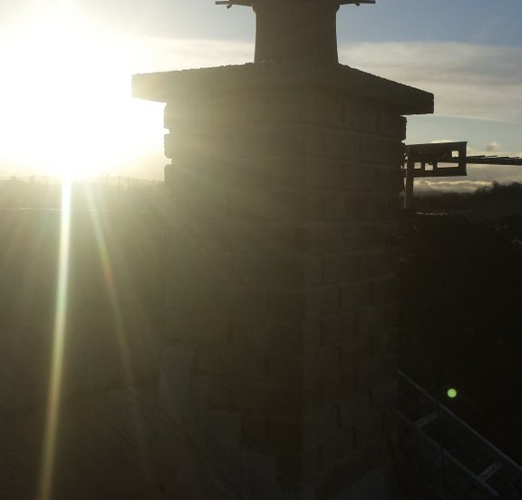 Belfast Bangor Holywood Chimney Repairs Roofers Builders