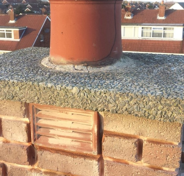 Roofers Belfast Bangor Holywood Chimney Repairs Roofers Builders