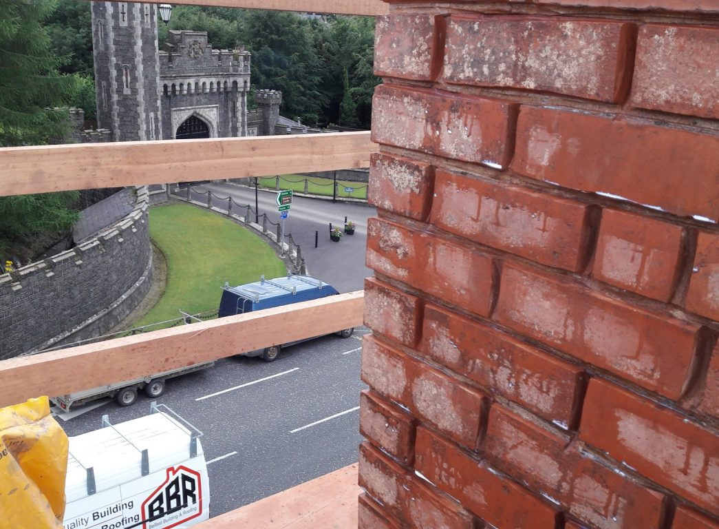 Chimney Repair Builders Roofers Belfast Bangor Finaghy
