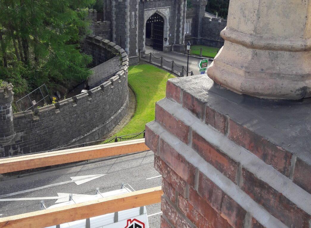 Chimney Repair Builders Roofers Belfast Bangor Finaghy