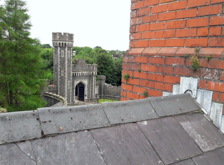 Chimney Repairs Belfast Bangor Holywoood Chimney Builders Repairs Roofers
