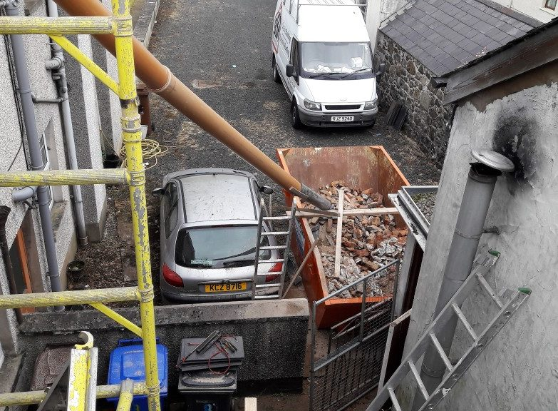 Chimney Repairs Belfast Bangor Holywood North Down