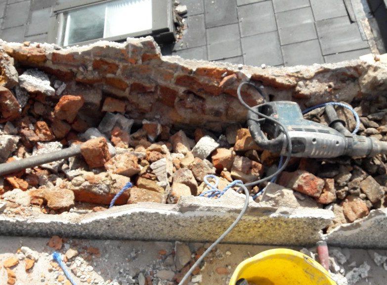 Chimney Repairs Belfast Bangor Holywood North Down