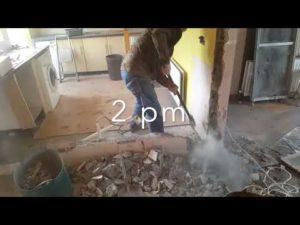 Video Belfast Builders