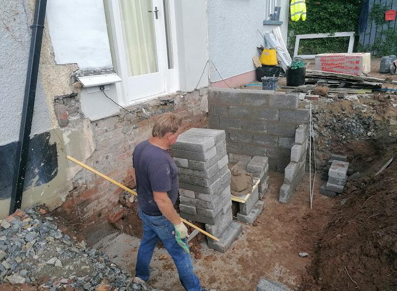 Builders Belfast Massey Park Belfast BT4 2JX
