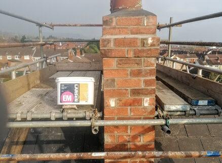 Belfast & N Ireland Chimney Repairs