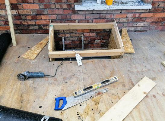 Thermal Skylight Roof Repairs Belfast