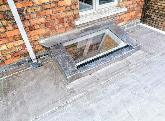 Thermal Skylight Roof Repairs Belfast Roof Windows Bangor Newtownards Belfast Builders