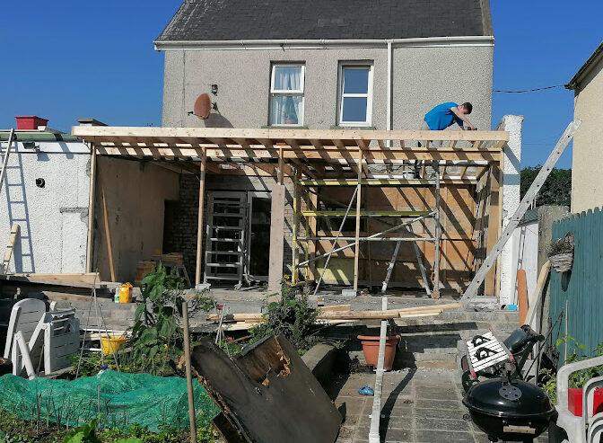 Bangor Newtownards Belfast Builders