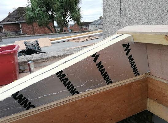Insulation Roof Windows Bangor Newtownards Belfast Builders