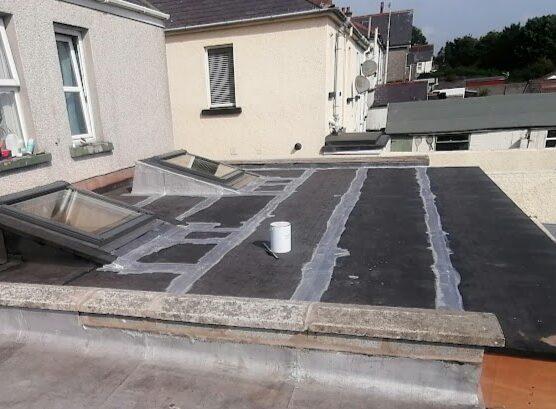 7 Keylite Roof Windows Bangor Newtownards Belfast Builders
