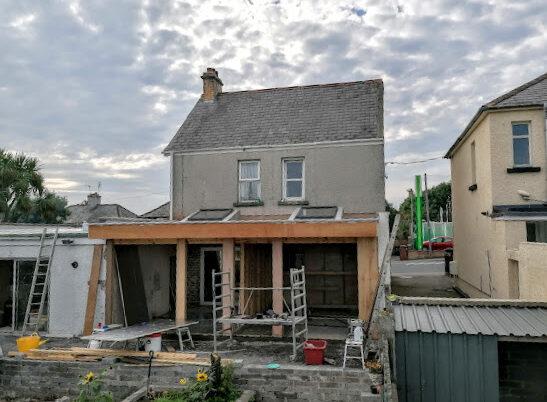 Comber Bangor Newtownards Belfast Builders